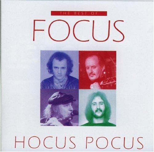 Resultado de imagen de focus hocus pocus