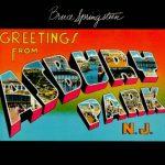 bruce springsteen greetings from asbury park album