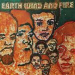 earth wind and fire earth wind and fire album