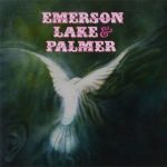 emerson lake & palmer emerson lake & palmer album
