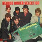 george baker selection little green bag album