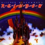 rainbow ritchie blackmore's rainbow album