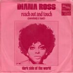 Diana Ross - Reach out and touch (Somebody's hand)