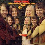 abba ring ring album