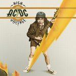 acdc high voltage album