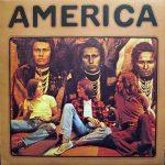 america america album