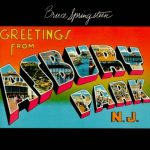 bruce springsteen greetings from asbury park album