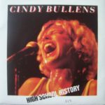 cindy bullens high school history single