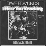 dave edmunds i hear you knocking single