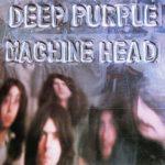 deep purple machine head album