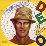 devo q are we not men answer we are devo album