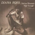 diana ross aint no mountain high enough single
