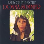 donna summer lady of the night album