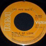 dug dugs world of love single
