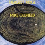mike oldfield hergest ridge album