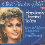 olivia newton-john - hoppelesly devoted to you