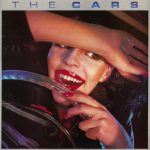 the cars the cars album