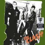 the clash the clash album
