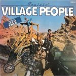 village people cruisin album